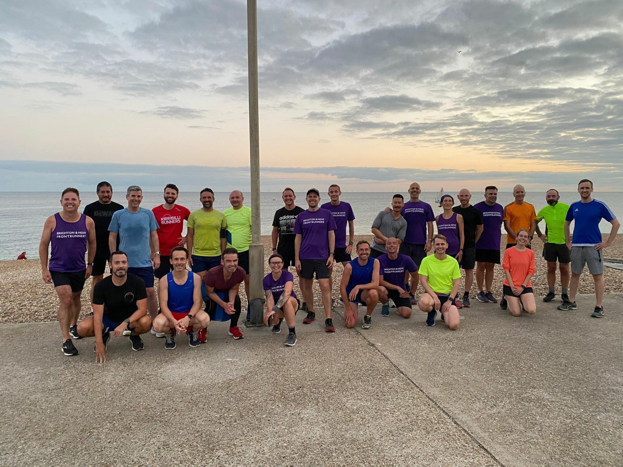 Brighton & Hove FrontRunners